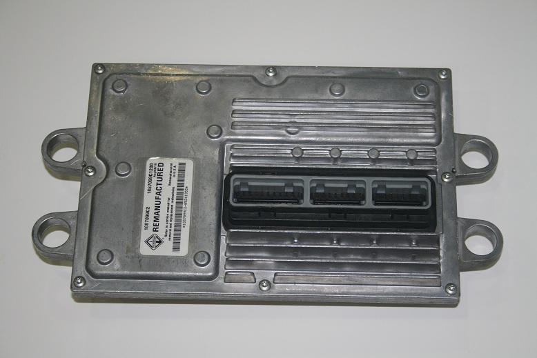 FORD Fuel Injection Control Module FICM Reflash F250, F350, F450, F550 Powerstroke 6.0