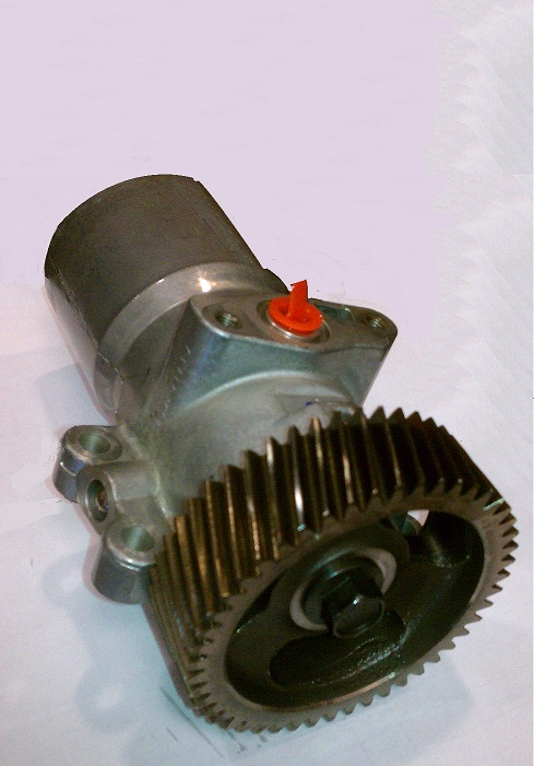 High Pressure Oil Pump HPOP Ford 2003-Early 2004 F250, F350, F450, F550 Powerstroke 6.0 International VT365