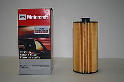 FORD Motorcraft Oil Filter 2003-2010 F250, F350, F450, F550 Powerstroke 6.0 6.4 International VT365
