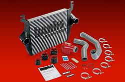 Banks Power Techni-Cooler Intercooler Ford 6.0 2003-2004
