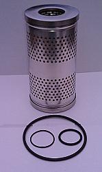 IPR Oil Filter For Use With V1 Oil Filter Cap/External Oil Cooler Kit for Ford 6.0, 6.4 Powerstroke