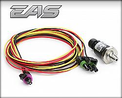 EAS PRESSURE SENSOR 0-100 psig 1/8in NPT
