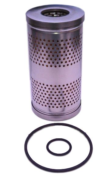 IPR Oil Filter For Use With V2 Oil Filter Cap/External Oil Cooler Kit for Ford 6.0