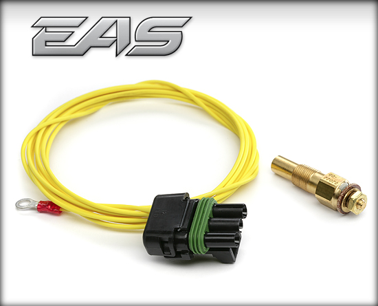 EAS TEMPERATURE SENSOR -40F to 300F 1/8in NPT