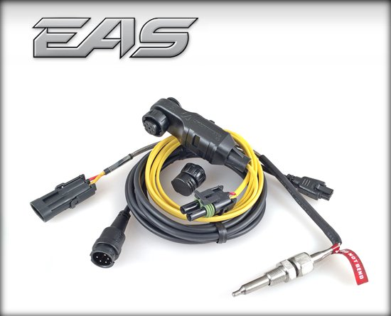 Edge EGT Accessory for CS and CTS Daily Driver Tow Kit (Expandable)