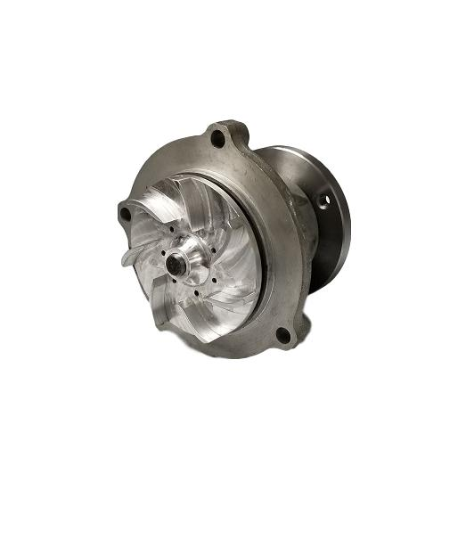 IPR Aluminum Impeller Water Pump 2003 to Early build 2004 6.0 F250, F350, F450, F550/International VT365
