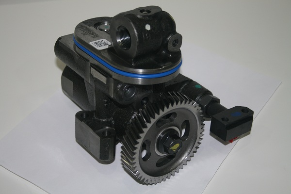 High Pressure Oil Pump HPOP Ford Late 2005-2006 F250, F350, F450, F550 Powerstroke 6.0 International VT365