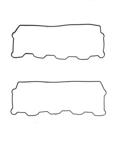 Ford Lower Valve Cover Gasket Rocker Box 2003-2007 Ford 6.0 F250 F350 F450 F550 Powerstroke