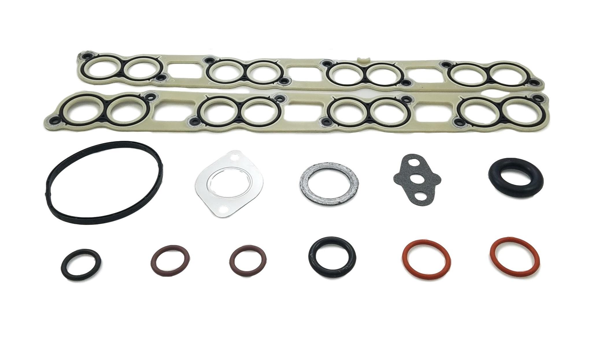IPR Intake Gasket Kit Ford 6.0