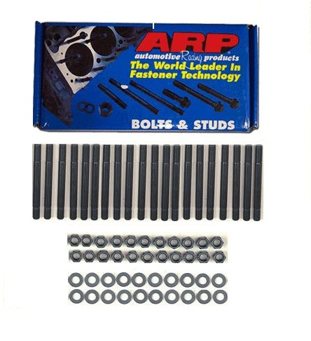 ARP Head Studs Ford 6.4 F250, F350, F450, F550 Powerstroke