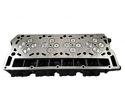 IPR O-ringed Cylinder Head 2004-2007 F250, F350, F450, F550 Powerstroke 6.0 International VT365