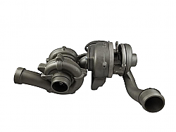 IPR Remanufactured Turbo Charger High Pressure 2008-2010 F250, F350, F450, F550 Powerstroke 6.4