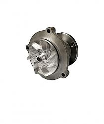 IPR Billet Aluminum Impeller Water Pump 2003 to Early build 2004 6.0 F250, F350, F450, F550/International VT365