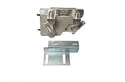 IPR 3 Port External Oil Cooler Plate w/ 6.7 Oil Cooler