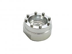 IPR Coolant Filter Tool