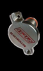 IPR EGR Valve Bypass Test Plug Ford 6.0 Powerstroke F250, F350, F450, F550 International VT365