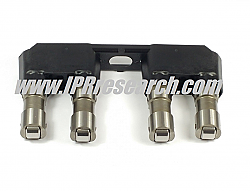 Ford 6.0 Valve Lifters and Guide 4pcs Kit 2003-2007 F250, F350, F450, F550 International VT365