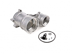Ford Oil Filter Fuel Filter Housing for 6.0 Powerstroke 2003-Early Build 2004 F250, F350, F450, F550