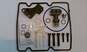 Ford 6.0 STC HPOP Fitting Update Kit
