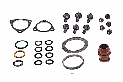 Ford turbo seal/gaskets installation kit 2008-2010 6.4 F250 F350 450 F550