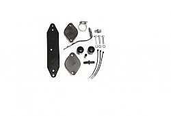 IPR EGR Kit for all 2011-2015 Ford Powerstroke 6.7 will fit F250, F350, F450