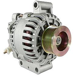Ford OEM Remanufactured Alternator 03-04 6.0 Diesel F250 F350 F450 F550