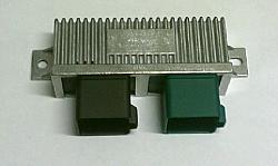 Ford Glow Plug Module 6.0 Powerstroke F250,F350,F350,F450, F550