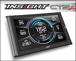 Edge Insight CTS2 Pro Gearhead Custom Tunes