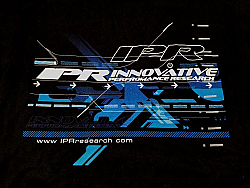 IPR Research Team shirt