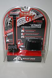 Bully Dog Triple Dog GT Gauge Tuner All Ford Powerstroke Diesel, Duramax & Cummins 49 State