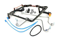 High Pressure Fuel Pump Gasket Ford 2008-2010 6.4 F250, F350, F450, F550 Powerstroke